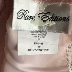 Rare Editions Dresses - Girls dress